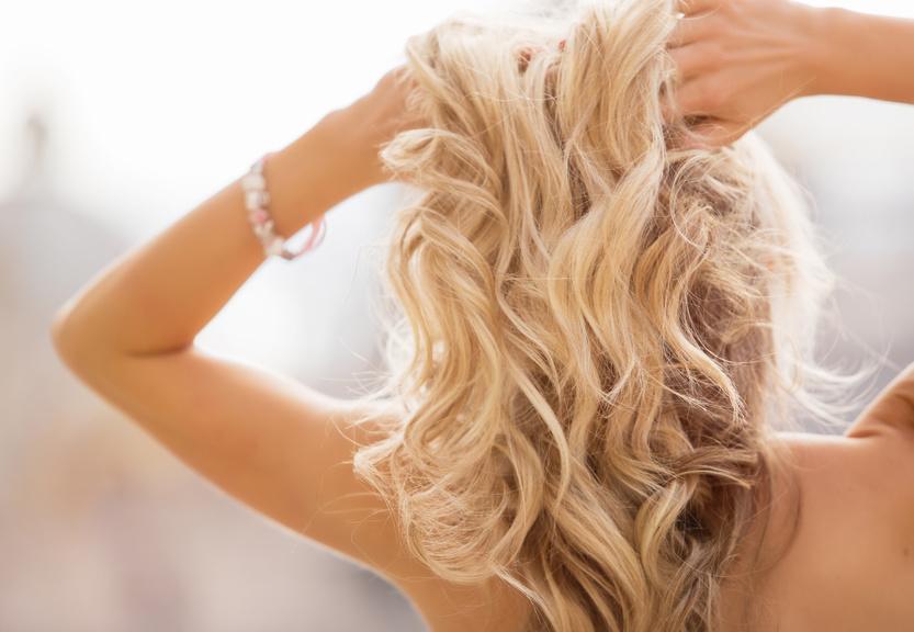 Extensions Cheveux Fins - Travail du cheveu Paris - France