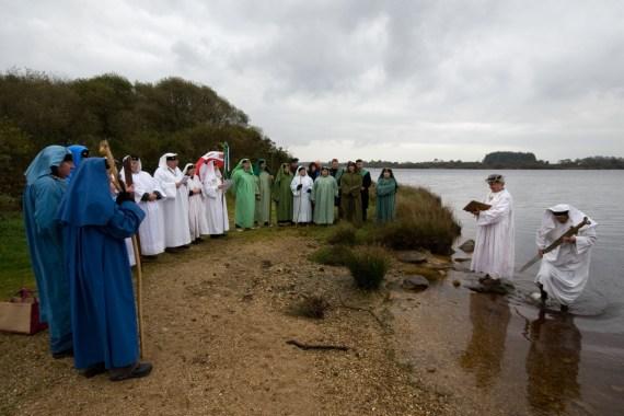 Le plus ancien groupe néo-druidique français, né en 1900, dont la défense de la culture bretonne est le principal cheval de bataille.