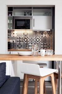 artcile astuces pour décorer une petite cuisine éclairage