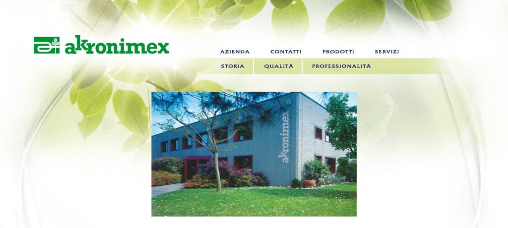 Akronimex