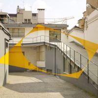 Anamorphic Architecture