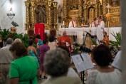 08 - La Misa de San Bertol - Sandro Gordo