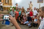 09 - La Misa de San Bertol - Sandro Gordo