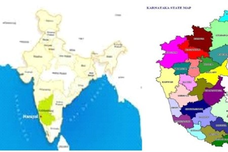 outline map of karnataka » Path Decorations Pictures | Full Path ...