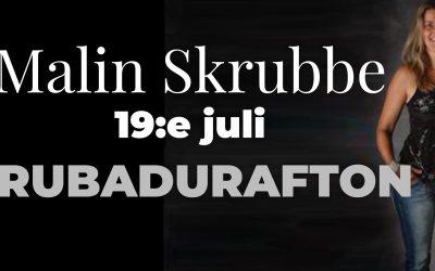19:e juli fylls återigen Sandsjö Wärdshus med musik