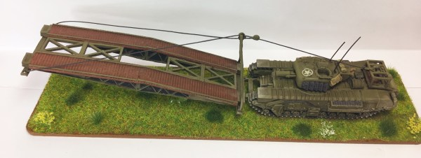 single 15mm PSC churchill avre & sbg bridge conversion offer