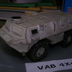 Vab 4x4 apc