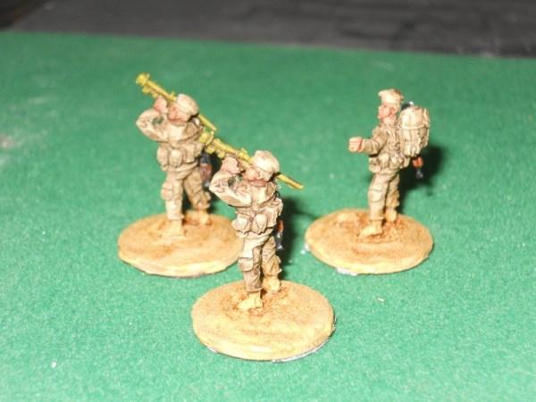 Beret/Russian sa7/sa14 crew pack of 2