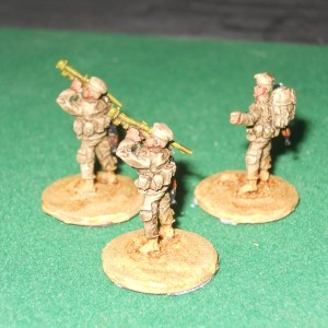 Beret/Russian sa7/sa14 crew pack of 2