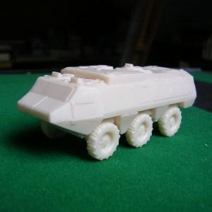 Finish Patria XA180 apc