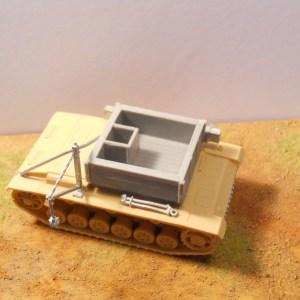 1/72 Armourfast PZ3 & arv conversion kit offer