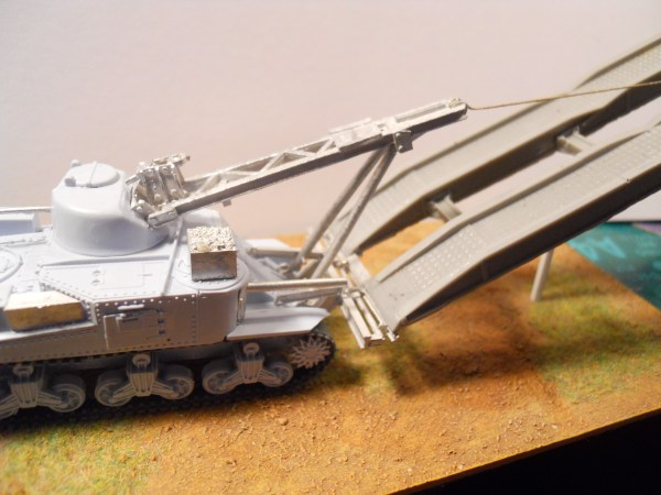 Fabbri M3 Lee & M31 bridgelayer conversion offer