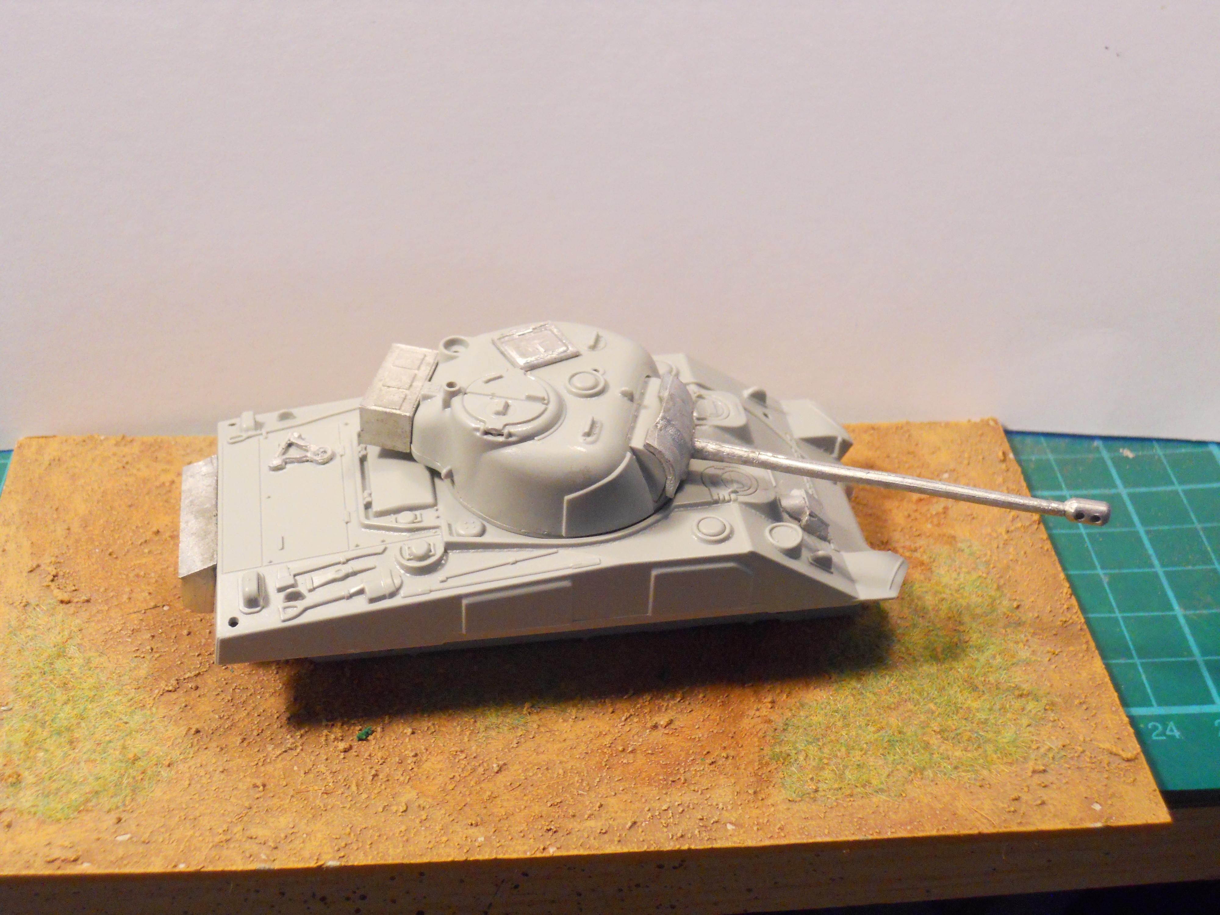 1/56th Sherman Firefly conversion kit