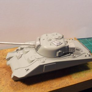 1/56th Italeri M4 Sherman & Firefly conversion kit offer