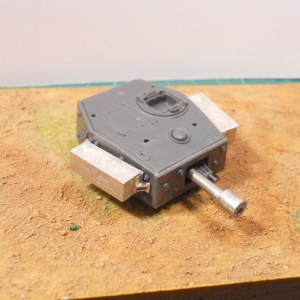 1/56th Italeri Cromwell & 95mm how conversion kit offer