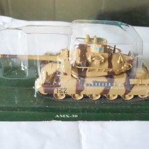 Fabbri AMX 30 mbt