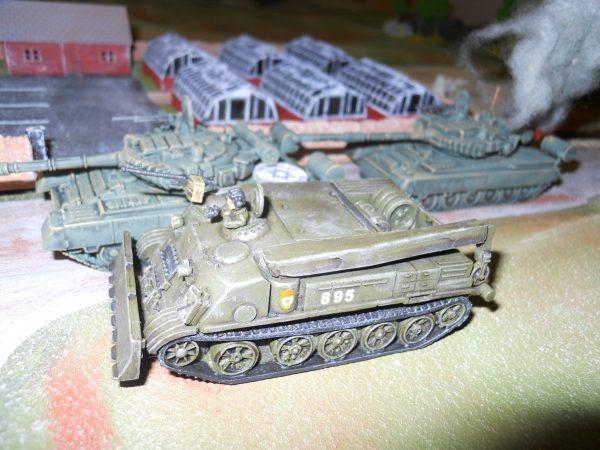 T55 ARV