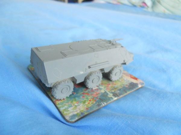 Transportpanzer 1