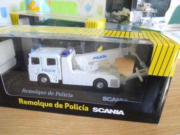 1/72 Modern civilian trucks