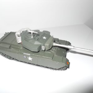 Fabbri Centurion & 105mm conversion kit.