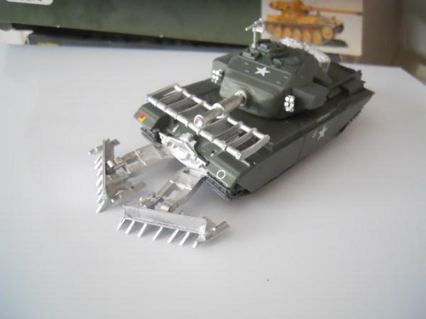 Centurion AVRE conversion kit