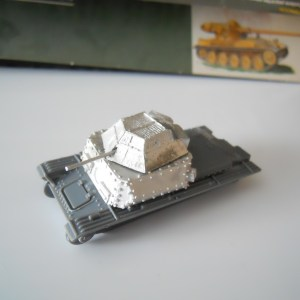 38T Recce tank conversion kit for PSC 38T