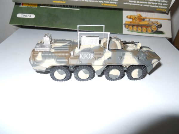 Fabbri BTR 80 apc & command conversion kit offer