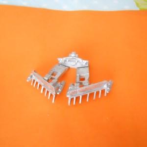 Centurion or Chieftain mine plough conversion