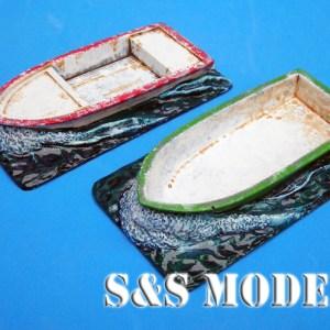 1/72 Boats