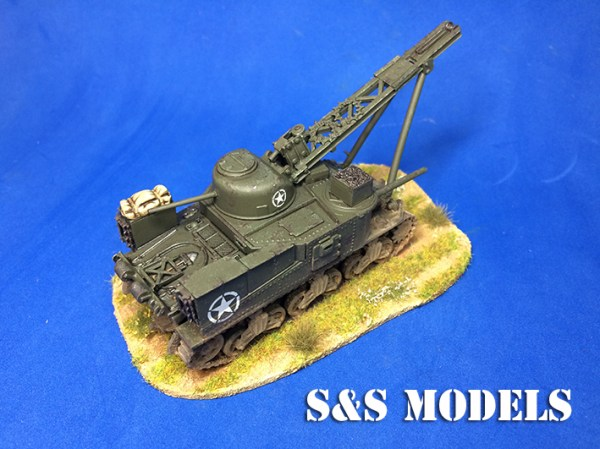 Fabbri M3 Lee & M31 ARV offer