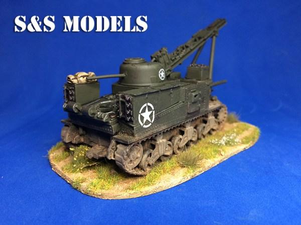 M31 TRV (ARV) conversion kit