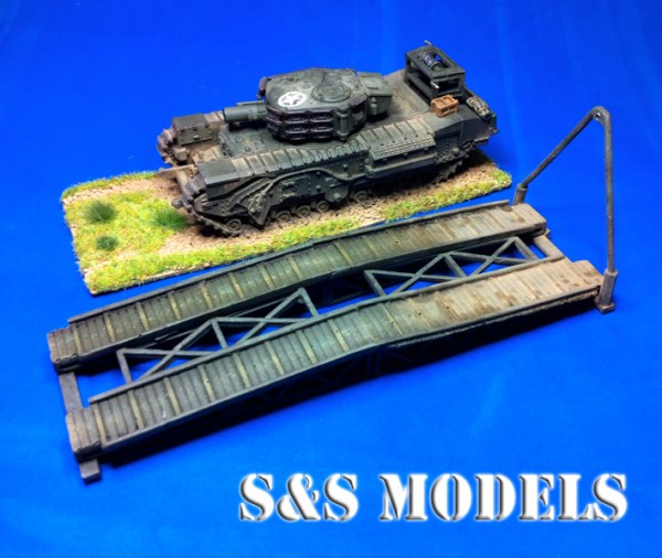 1/72 PSC Churchill AVRE & SBG conversion offer