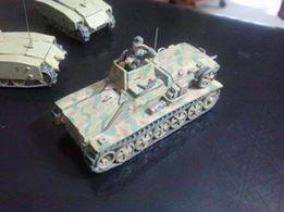 SDKFZ 301 Demolition tank
