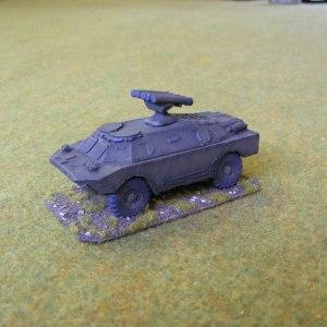 Brdm 3 a/car & at5 ATGW