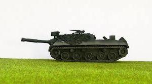 Jagdpanzer Kanone