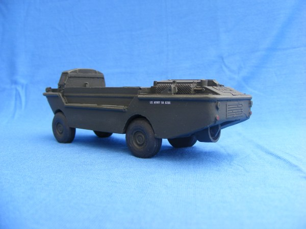 LARC-V Amphibious vehicle