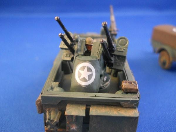 Single PSC M3 & M16 sp a/a conversion offer