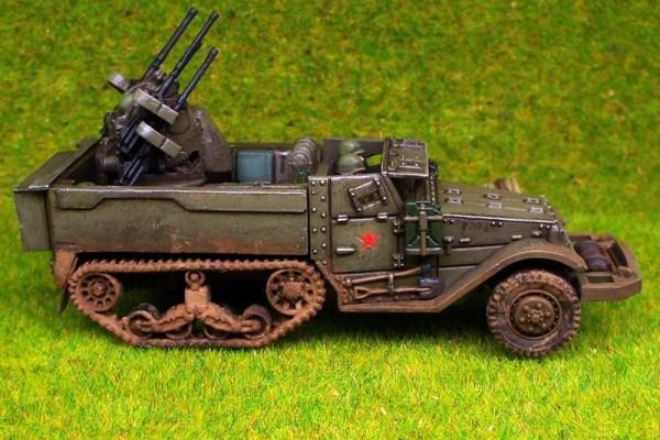 Single PSC M5 & M17 sp a/a gun conversion kit offer