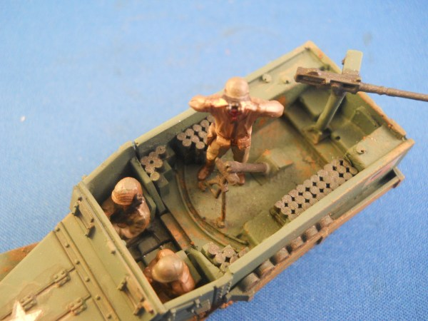 Single PSC M3 & M21 mortar carrier conversion kit offer