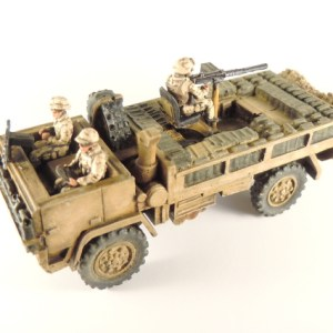 1/72 Post war USA vehicles