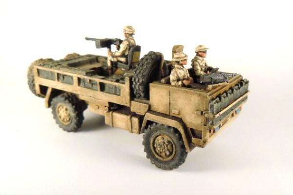 1/72 Warpig GMV