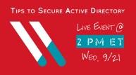 varonis-active-directory-webinar