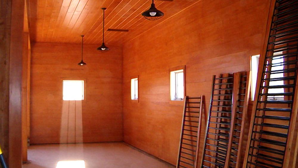 Meriden Horse Barn