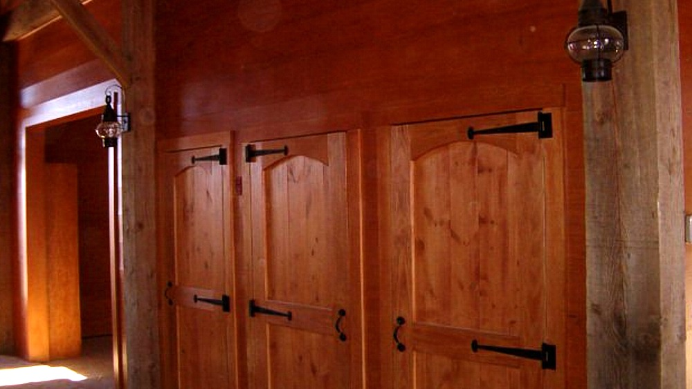 Interior Barn doors, Meriden