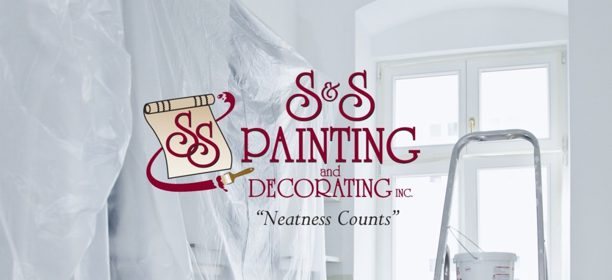 Welcome to S&S Painting and Decorating