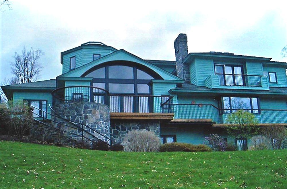Wilmington VT residence