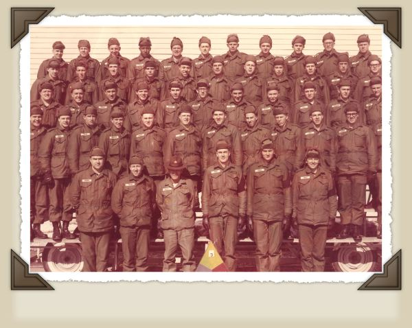Dad's Army Group.