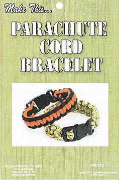 paracord bracelet2