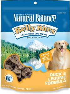Belly bites