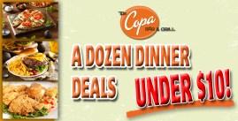 copa bar and grill - Restaurants in Reno NV